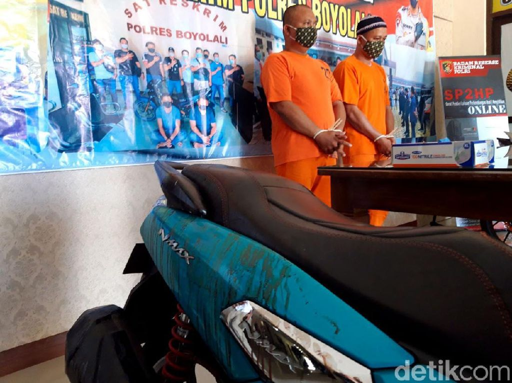 Terungkap! Motif Pembacokan Brutal Pegawai Pertamina di Boyolali
