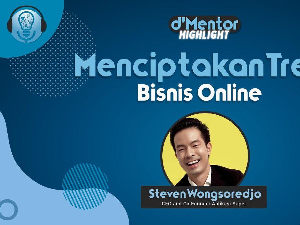 Menciptakan Tren Bisnis Online