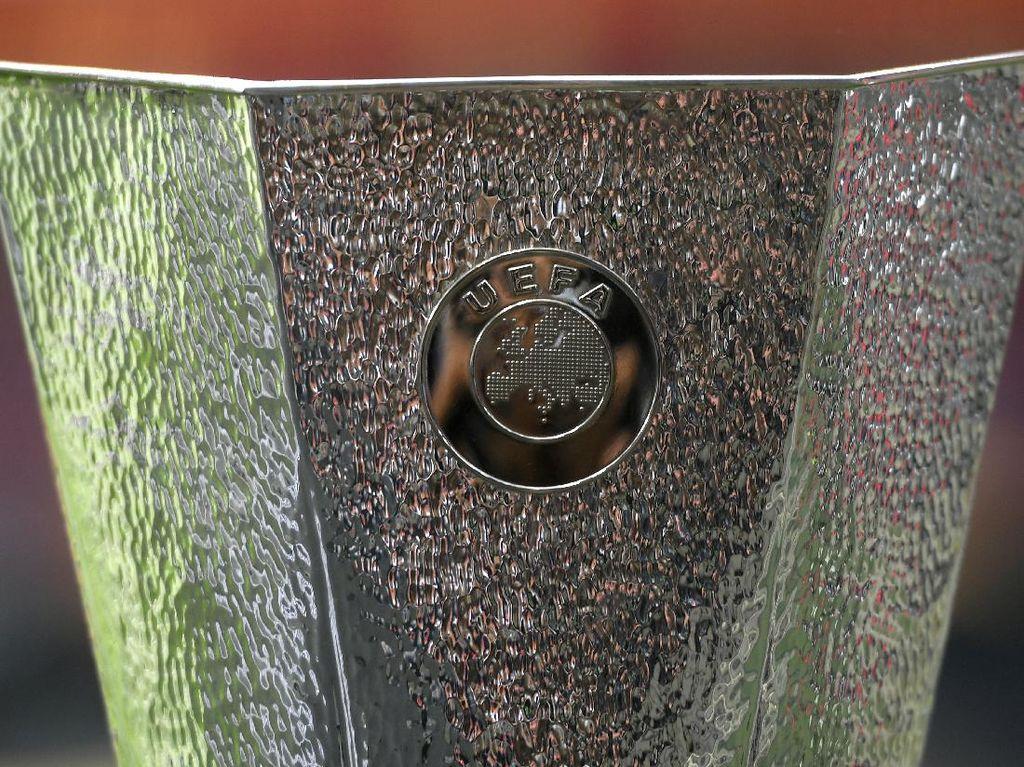 Final Liga Europa: Sedikit Lagi, MU!
