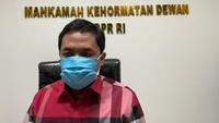 Gerindra Minta BKN Jangan Tutup Informasi soal TWK KPK