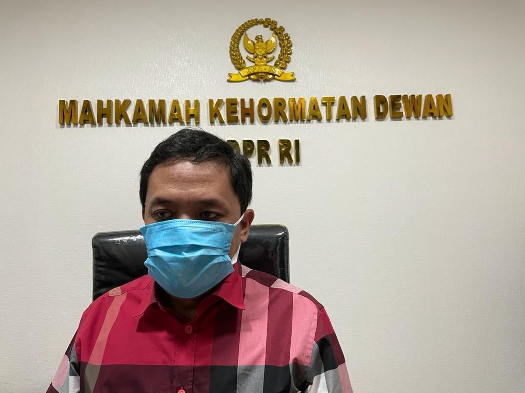 Habiburokhman Siap Jamin Jika Ojol Antar Miras di Solo Ditahan