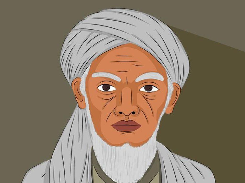Kisah Wali Songo Sunan Giri, Sebarkan Islam Lewat Dolanan Anak-anak