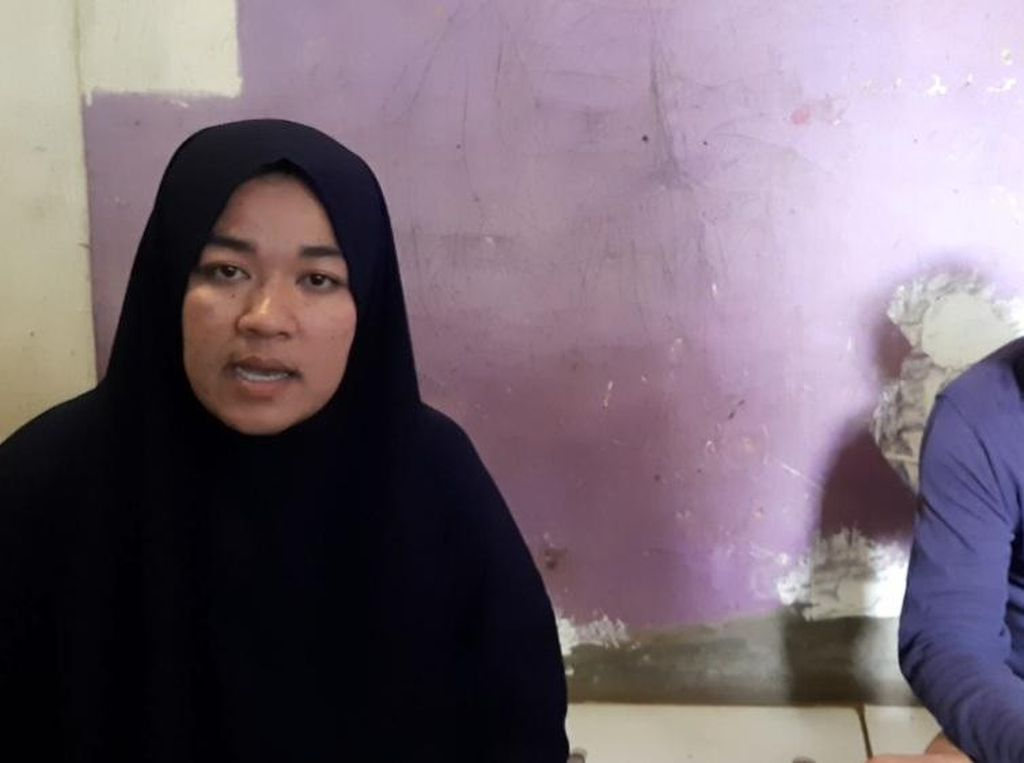 Penjelasan Ibu di Depok Penuding Tetangga Babi Ngepet