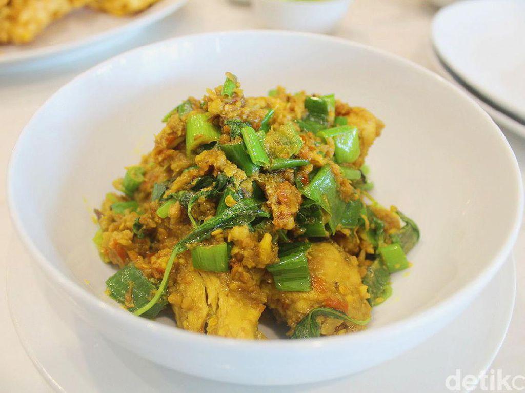 5 Restoran Khas Sulawesi Ini Punya Ayam Garo hingga Tuna Bakar Rica Enak