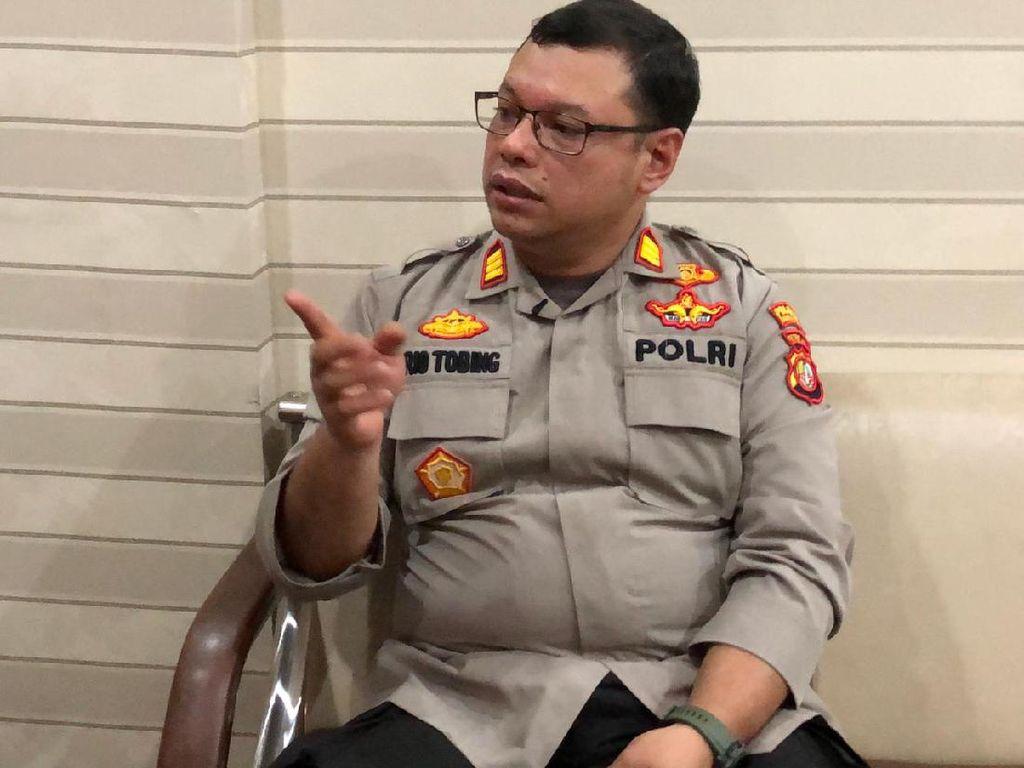 Polisi Tepis Isu Keluarga Adam Ibrahim Perekayasa Babi Ngepet Diusir Warga
