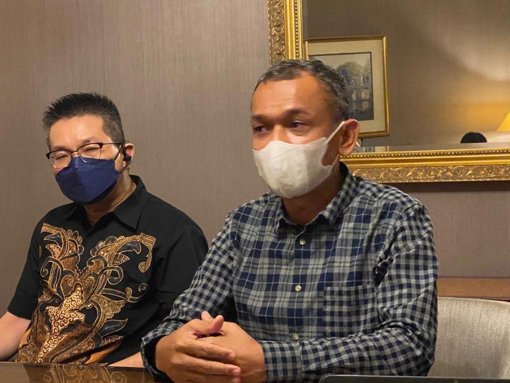 Pemkot Surabaya Larang Mudik Lebaran, APJII Siapkan Jaringan Online