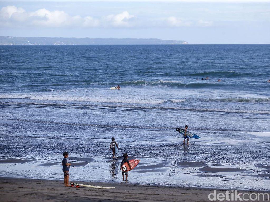 COVID Melonjak, Bali Tetap Berharap Bisa Buka Pintu untuk Turis Bulan Juli