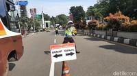 Ganjil Genap Bogor Diperpanjang, 21 Ribu Kendaraan Diputar Balik