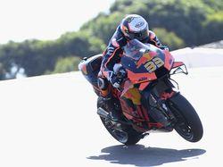 Rekor Kecepatan KTM Bisa Samai Ducati, Berkat Bensin dan Slipstream