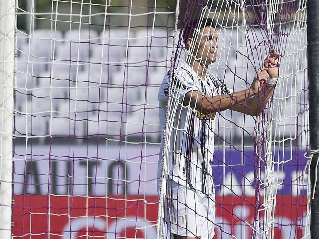 Pertahankan Scudetto Nyaris Mustahil, Juventus Incar Finis Kedua