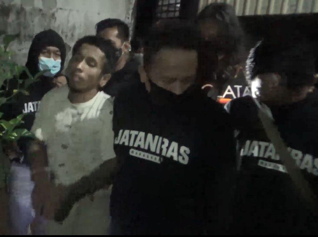 Detik-detik Begal Dibekuk Saat Pesta Seks di Hotel Makassar