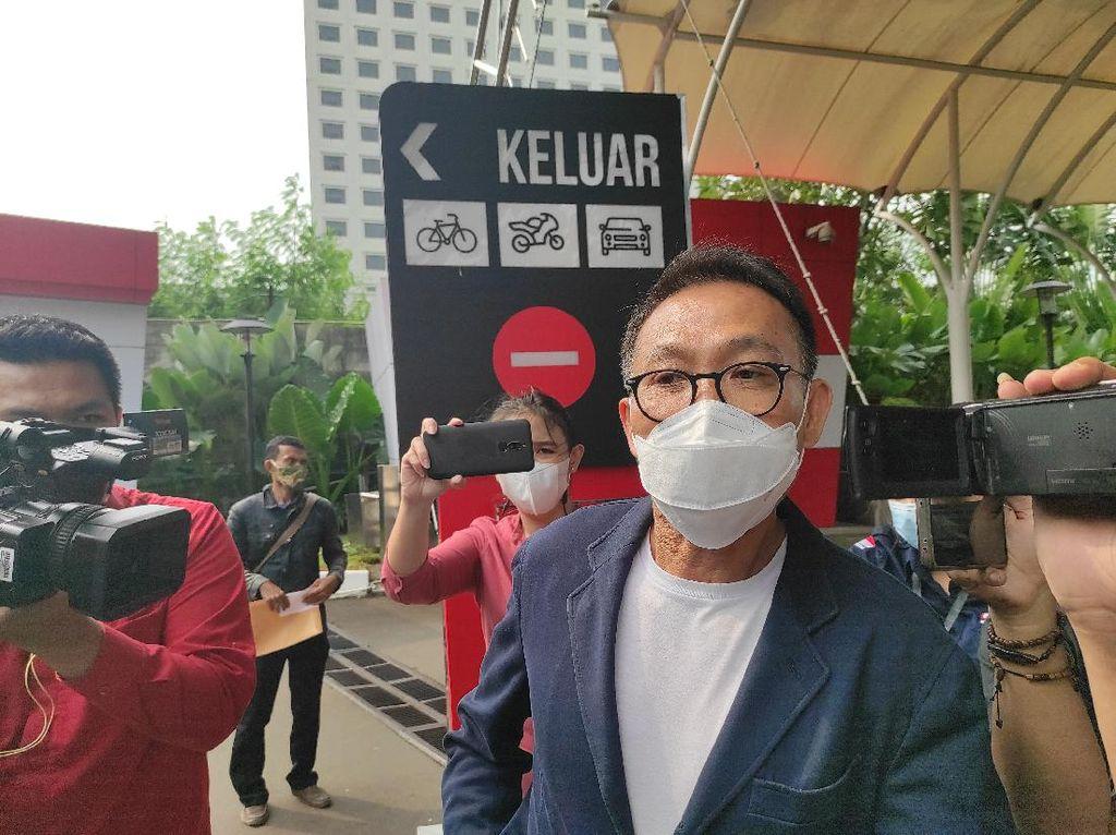 KPK: Permintaan Keterangan Herman Hery Terkait Penyelidikan Baru Kasus Bansos