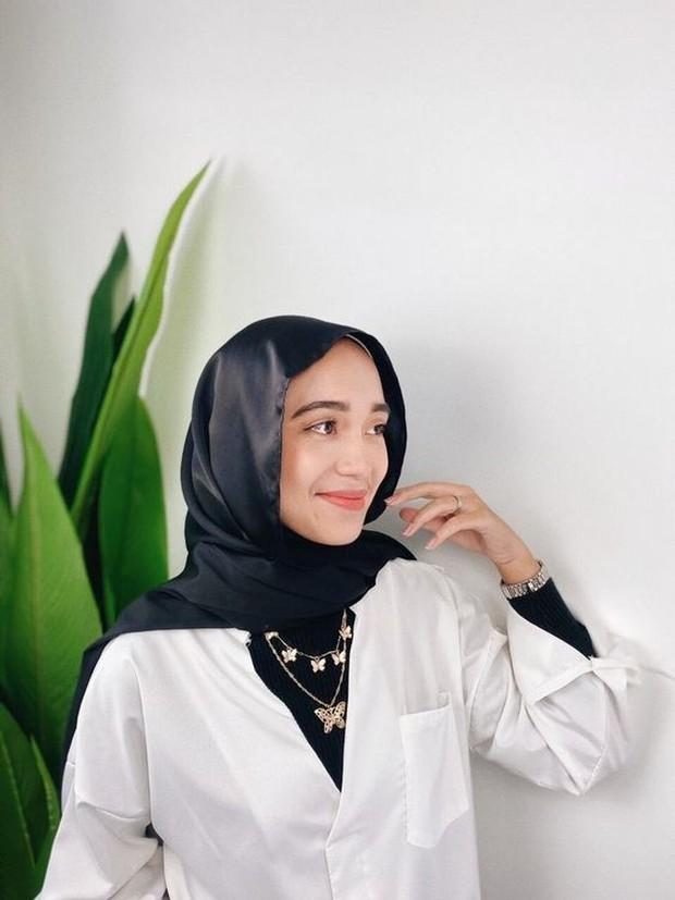 Hijab bahan satin/slipins.shop