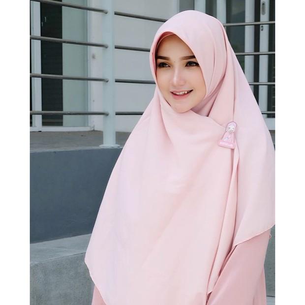 Hijab bahan wolfis/hijabfest.co
