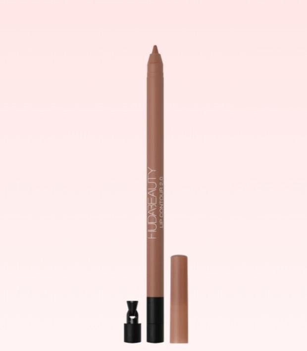 Huda Beauty, Lip Contour, lipstick, lipcream/hudabeauty.com