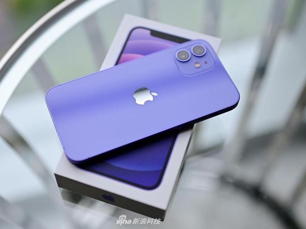 Spesifikasi iPhone 12 dan Harga Terbaru Agustus 2021