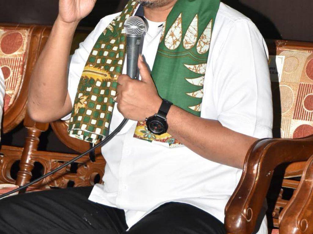 Wakil Ketua MPR Bicara Kontribusi Ulama dalam Lahirnya Pancasila