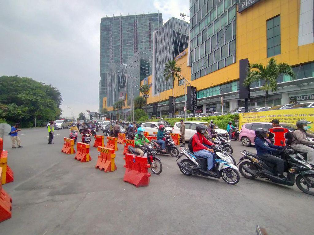 Ingat Jangan Nekat Mudik, Jalur Tikus di Jawa Timur Diawasi Ketat
