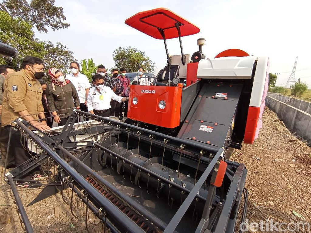 Komisi IV Dukung Pengembangan Teknologi & Mekanisasi Pertanian