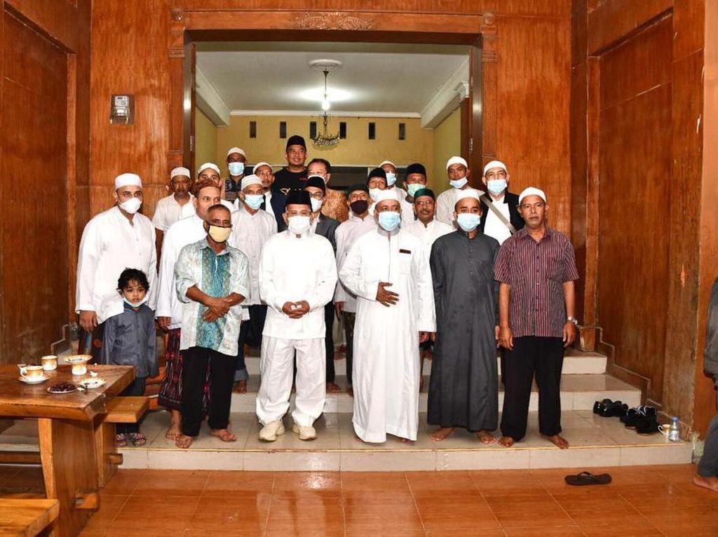 Kunjungi Ponpes di Bogor, MPR Dorong Peningkatan Pendidikan Kebangsaan