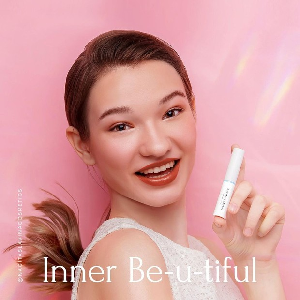 Nagita Slavina Cosmetics hadirkan promo menarik berupa diskon/instagram.com/nagitaslavinacosmetics