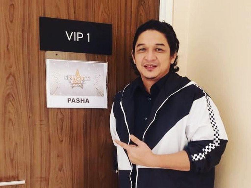 Pasha Ungu Ogah Open House di Rumahnya saat Lebaran