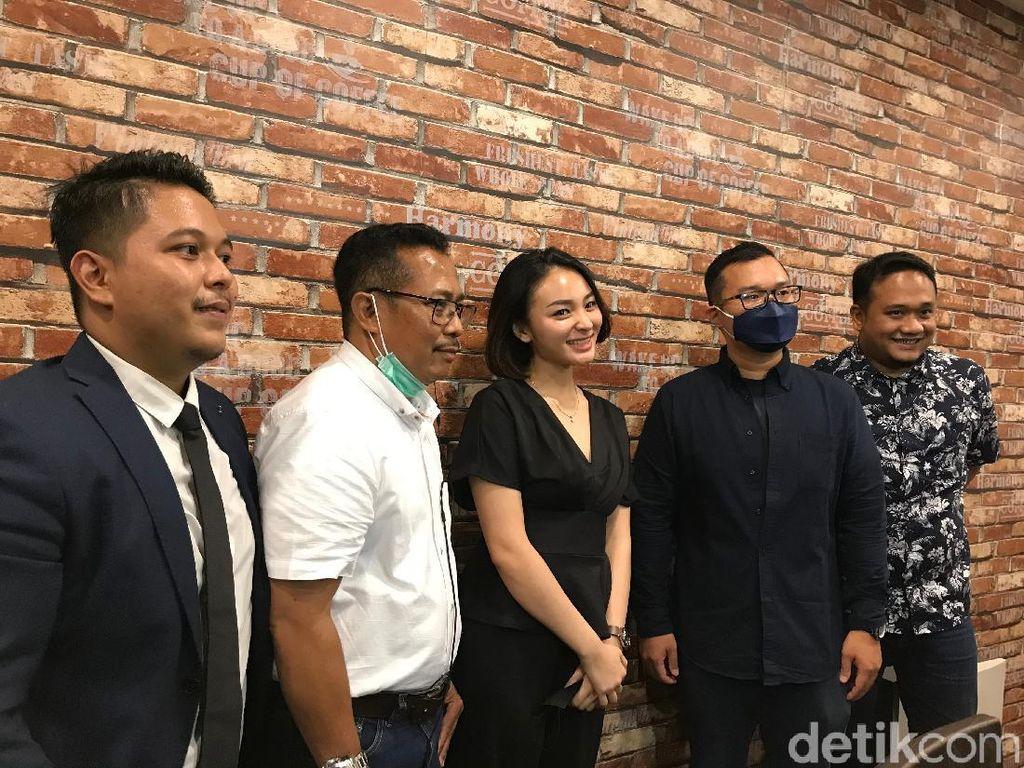 Damai! Akhirnya Dedy Susanto Terima Permintaan Maaf Revina VT