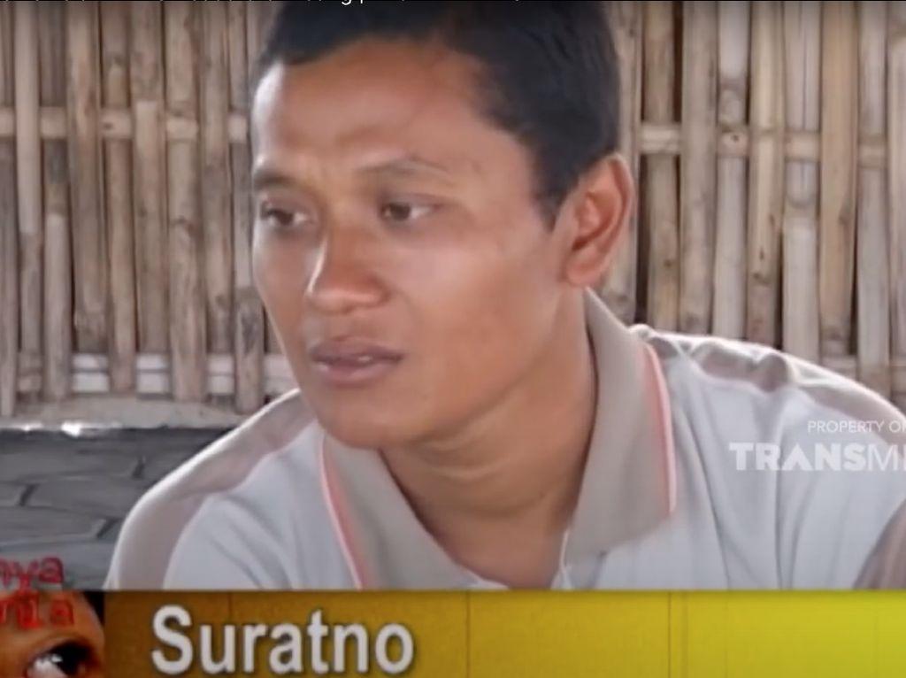 Kisah Sedih Pria Yogyakarta Lahir & Hidup 25 Tahun Sebagai Wanita (Bagian 1)