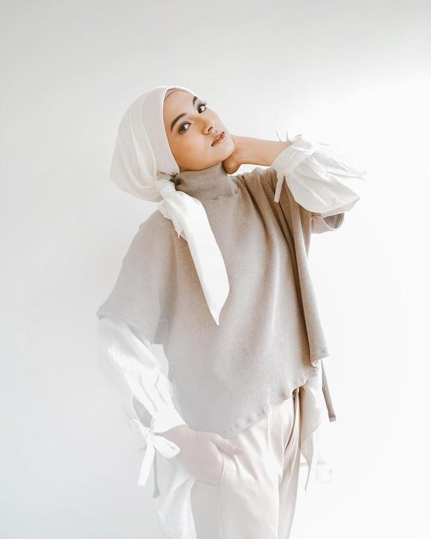Tips memilih hijab