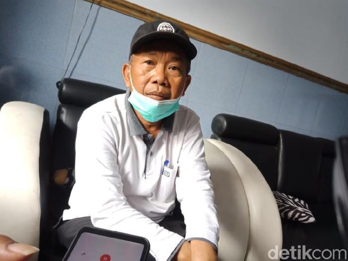 Lurah Jombatan, Kecamatan/Kabupaten Jombang, Kislan mengaku sebagai pembuat surat permintaan THR yang viral di medsos. Namun dia berdalih, pembuatan surat tersebut atas permintaan seorang pengusaha.
