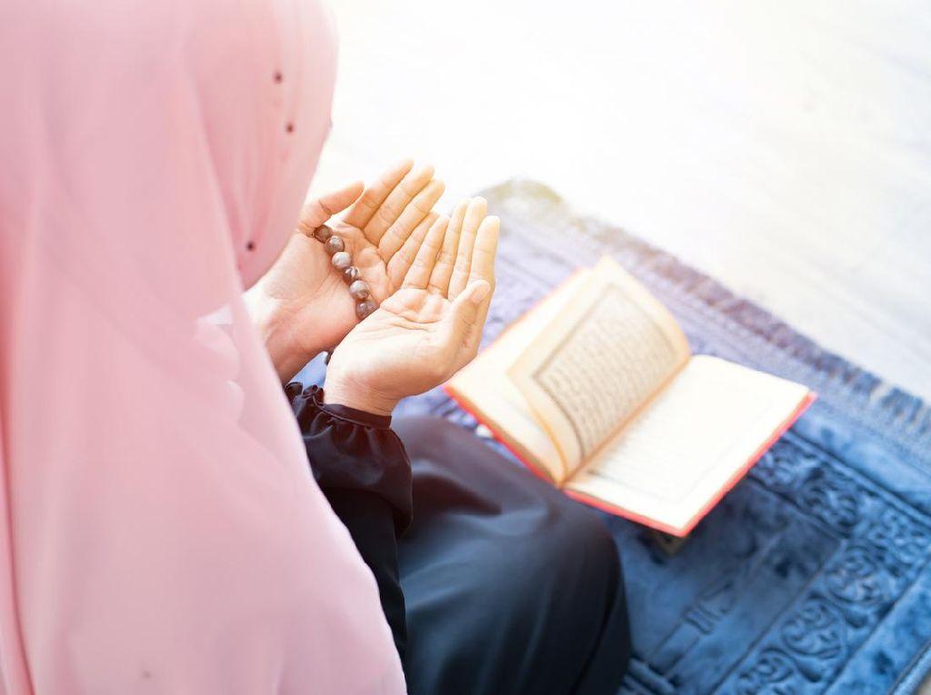 Doa Akhir Ramadhan, Diajarkan Nabi dan Diamalkan pada 10 Hari Terakhir