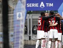 Milan Harus Mendekati Sempurna untuk Kalahkan Atalanta