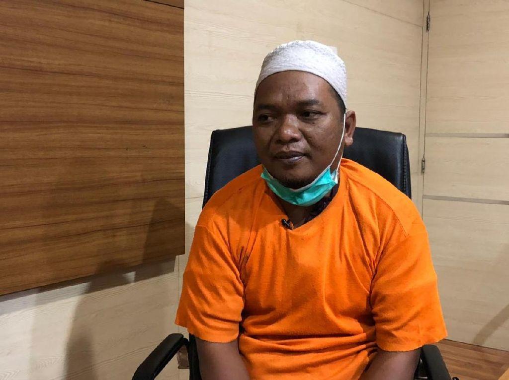 Kasus Babi Ngepet di Depok Mulai Diadili Esok, Adam Terancam 10 Tahun Bui