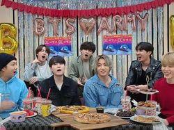 Menanti Penampilan BTS di Billboard Music Awards 2021