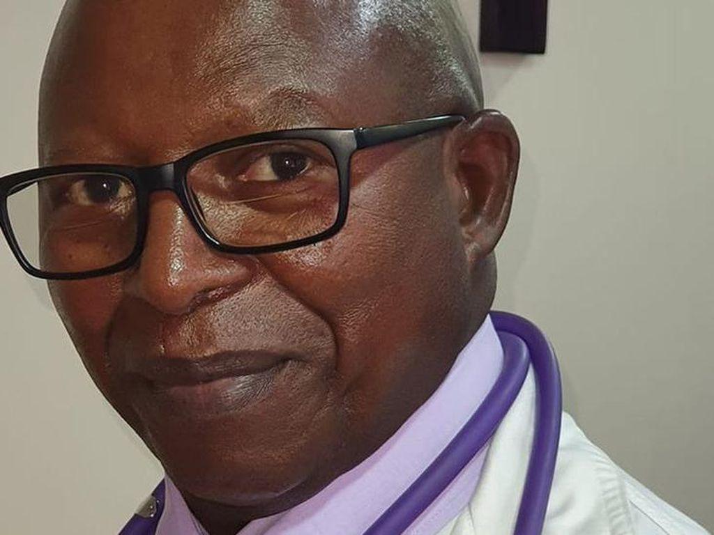 Dokter Penentang Vaksin Corona Meninggal Akibat COVID-19
