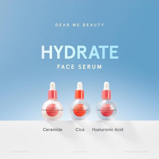 Hydrating Face Serum