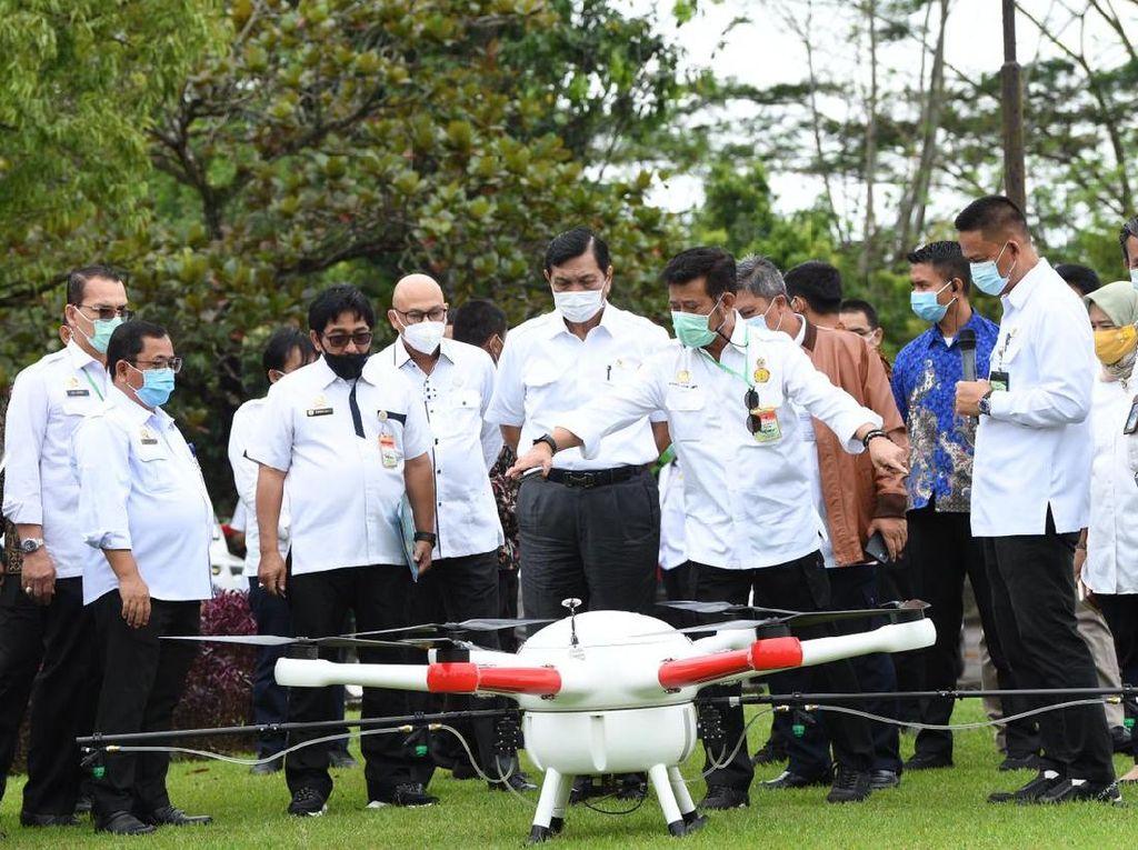 Guru Besar IPB Sebut Teknologi Pertanian Indonesia Sudah Semakin Maju