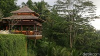 25 Hotel Terbaik Dunia, Nomor 6 dan 7 di Bali!