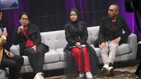 Bersama Ayus, Nissa Sabyan Jawab Tudingan Hamil