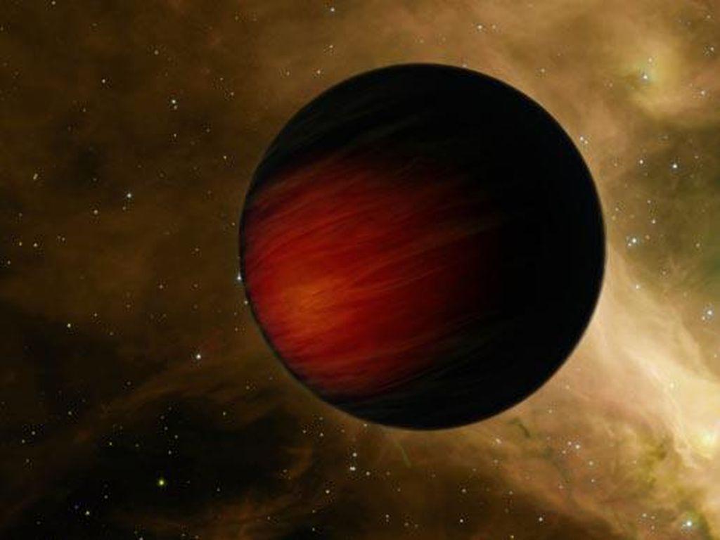 10 Planet Paling Mengerikan di Luar Angkasa