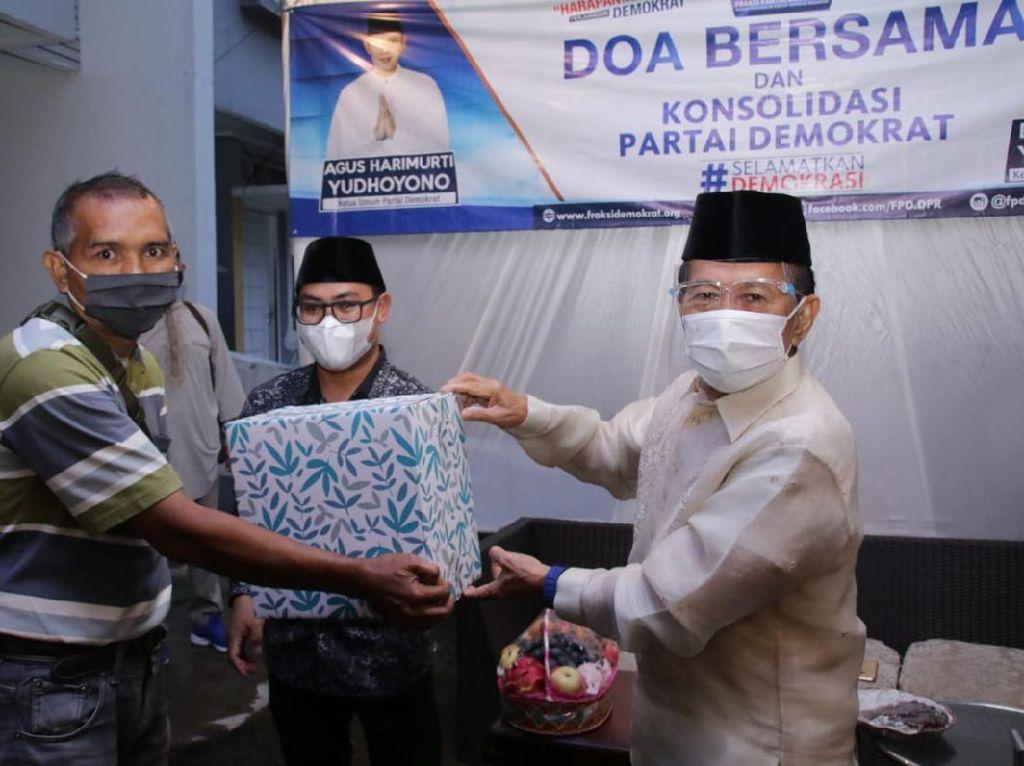 Wakil Ketua MPR Gelar Bukber & Santuni Anak Yatim di Bogor
