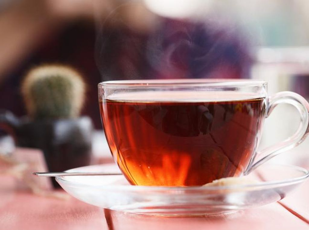 5 Kesalahan Ini Bikin Minum Teh Saat Bulan Puasa Jadi Tidak Sehat
