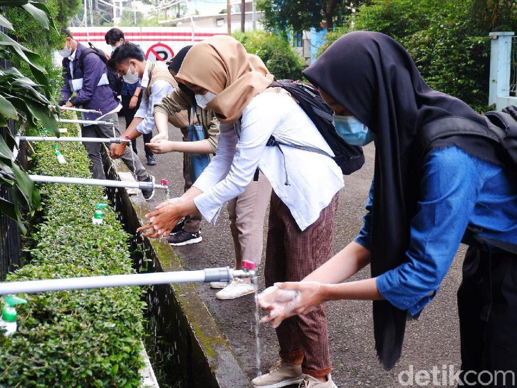 Hebat! Pelajar Madrasah Ini Raih Nilai Sempurna di UTBK SBMPTN 2021