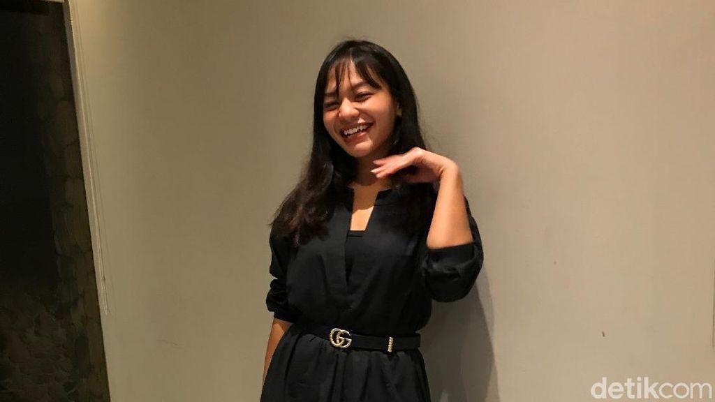 Pangling Abis! Penampilan Amel Carla Usai Turun 13 Kg