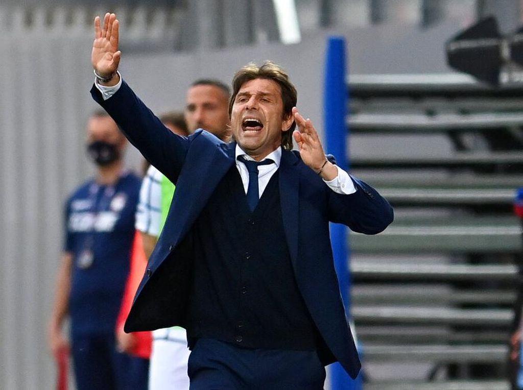 Inter Milan Langsung Harapkan Ini dari Conte Usai Scudetto