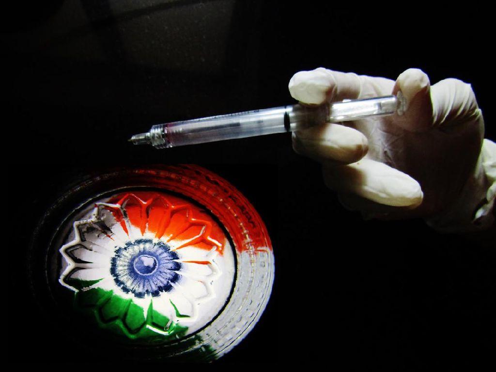 Awas! Sudah Ada 10 Kasus Corona Mutan Ganda B1617 India di Indonesia