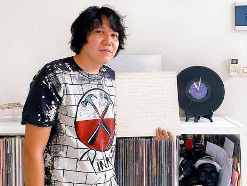 Daniel Mardhany Ditangkap, Daftar Artis Terjerat Narkoba Bertambah