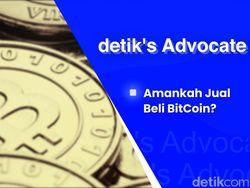 detiks Advocate: Amankah Jual Beli BitCoin?