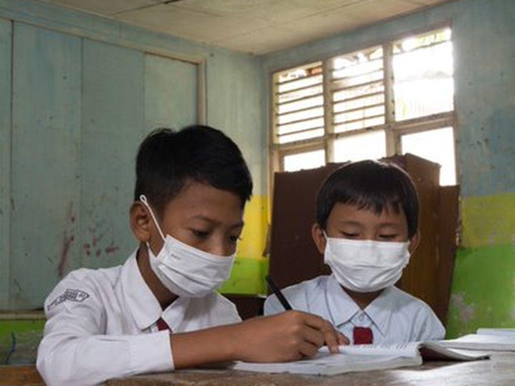 Sekolah dan Tatanan Sosial Baru