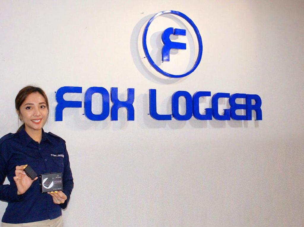 Punya Modal GPS Tracker Canggih, Fox Logger Sasar Panti Jompo